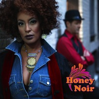 Honey Noir EP